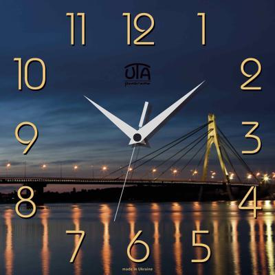Часы настенные UTA UA-006