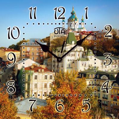 Часы настенные UTA UA - 007