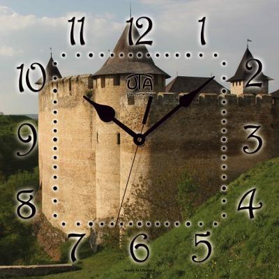 Часы настенные UTA UA-009