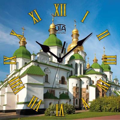 Часы настенные UTA UA-011