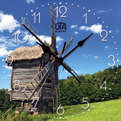 Часы настенные UTA UA-014
