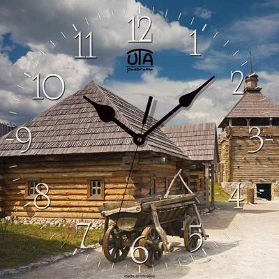 Часы настенные UTA UA-015