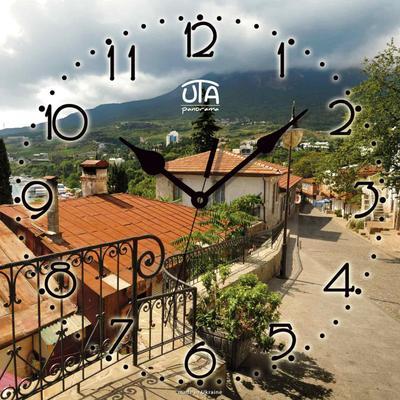 Часы настенные UTA UA-017