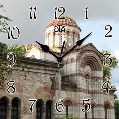 Часы настенные UTA UA-018