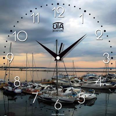 Часы настенные UTA UA-019