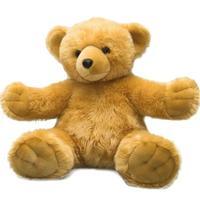 Мягкая игрушка Aurora Медведь коричневый Обними меня 72 см 61370C