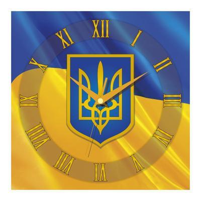 Часы настенные UTA UA-005