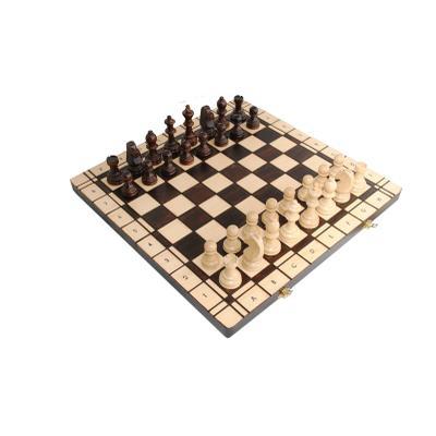 Шахматы и шашки Madon 3165