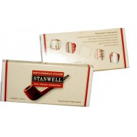 Фильтры трубочные 9мм Stanwell 10 шт. 68006