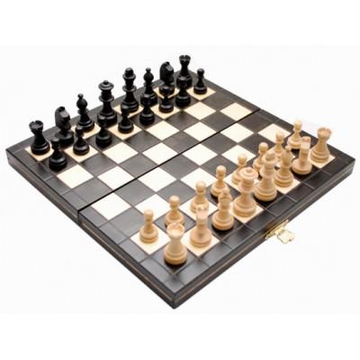 Шахматы Madon магнитные малые 2030