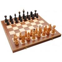 Шахматы DEBIUT Intarsia 3145