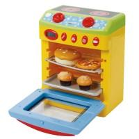 Игровая кухонная плита Playgo 3208