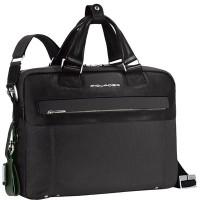 Портфель с отделением для ноутбука Piquadro CA1903LK_N