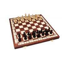 Шахматы JOWISZ 1015