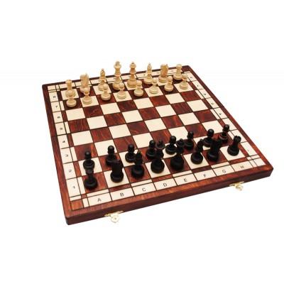 Шахматы Gniadek Jowisz 1015