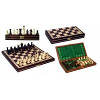 Шахматы Королевские 1019