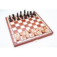Шахматы 1033