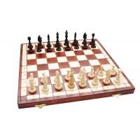 Шахматы CLUB 1049 магнитные