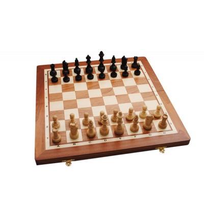 Шахматы Gniadek Турнирные 4 Intarsia 1054