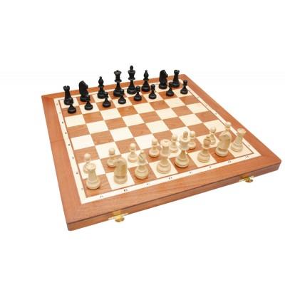 Шахматы Gniadek Турнирные 5 Intarsia 1055