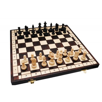 Шахматы Gniadek Mars 1108