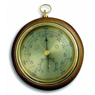 Барометр TFA с термометром 45100001B