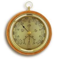 Барометр TFA с термометром 45100005B