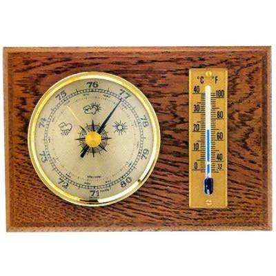 Барометр TFA с термометром 451001B