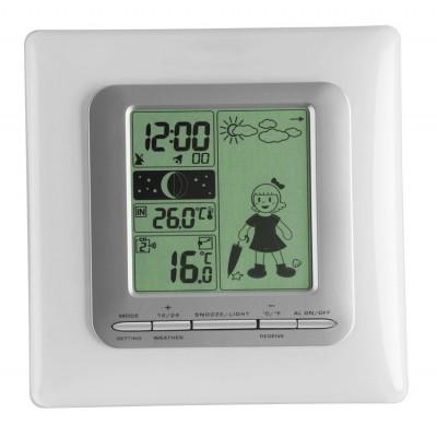 Погодная станция TFA Weather Kitty 35107102