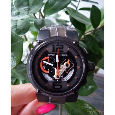 Часы Officina Del Tempo OT1051-1240GOG