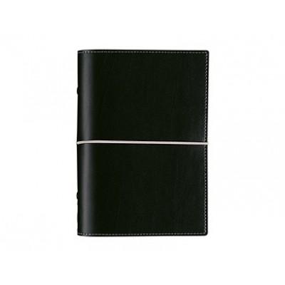 Органайзер Filofax Domino Personal Black