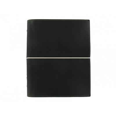 Органайзер Filofax Domino A5 Black