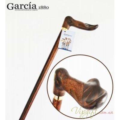 Трость Garcia анатомическая для правой руки Classico 166