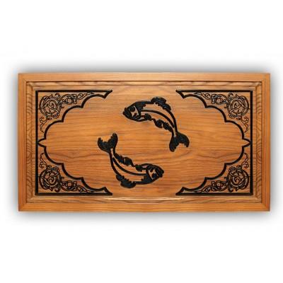 Нарды Знак зодиака Рыбы