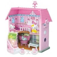 Игровой набор Hello Kitty Домик принцессы