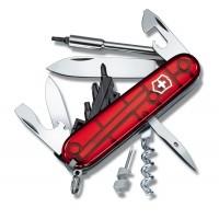 Складной нож Victorinox CyberTool 1.7605.T