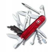 Складной нож Victorinox CyberTool 1.7725.T