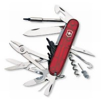 Складной нож Victorinox CyberTool 1.7925.T.T