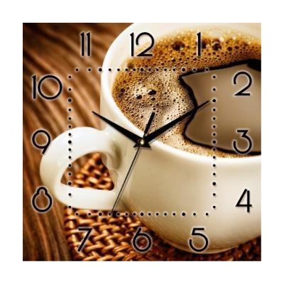 Часы настенные UTA K-006