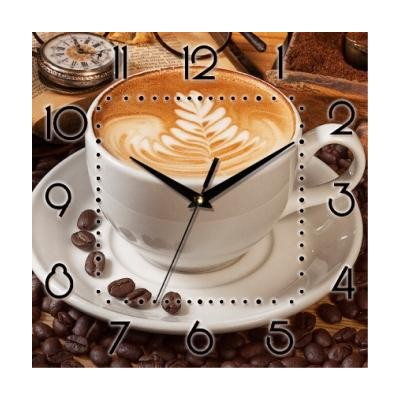 Часы настенные UTA K-005