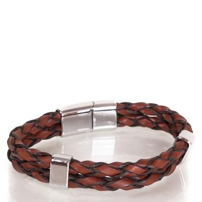 Кожаный браслет Deri Bileklik SH10046-3