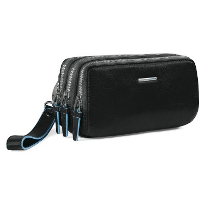 Кожаная мужская сумочка Piquadro AC2141B2_N