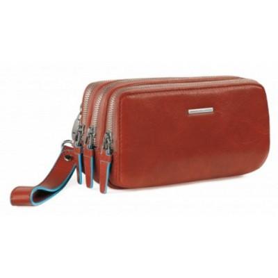 Кожаная мужская сумочка Piquadro AC2141B2_AR