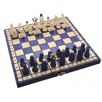 Шахматы Gniadek Королевские 101904
