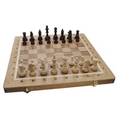 Шахматы Madon Intarsia 309705