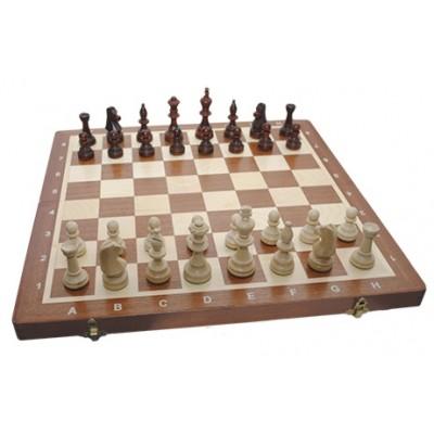 Шахматы Madon Intarsia турнирные №5 309804