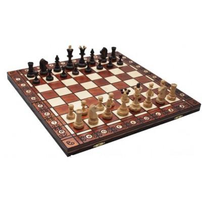 Шахматы Wiegel Senator 201401