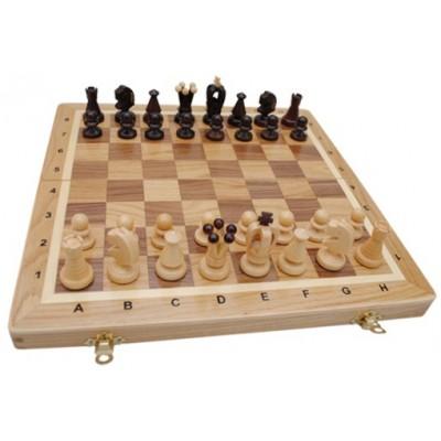 Шахматы Madon турнирные N5 Intarsia 3055