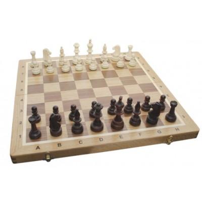 Шахматы Madon Intarsia турнирные №5 309805