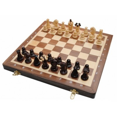Шахматы Madon Medium Kings Intarsia 311204